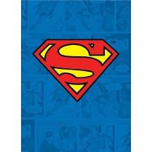 Plechový magnet Superman logo