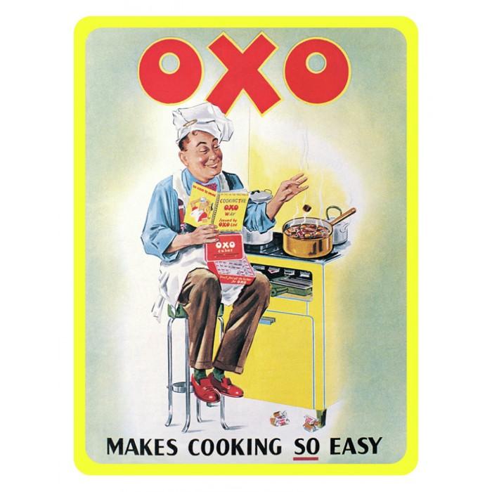 Magnet na ledničku Oxo - Easy