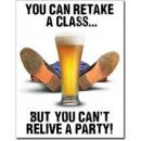 Cedule pivo You can retake a class