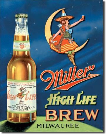 Cedule tonik Miller